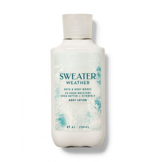Лосьон для тела Sweater Weather Bath and Body Works