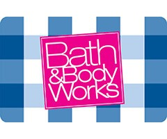 Косметика Bath and Body Works