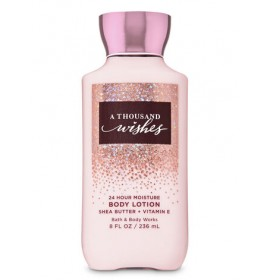 Лосьон для тела A Thousand Wishes Bath and Body Works