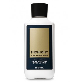 Лосьон для тела Midnight Bath and Body Works для мужчин
