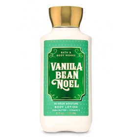 Лосьон для тела Vanilla Bean Noel Bath and Body Works