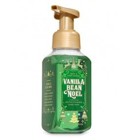 Мыло для рук Vanilla Bean Noel Bath and Body Works