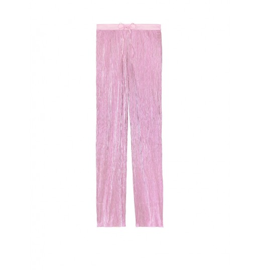 Пижамные штаны Shine Pleat Pant Victoria's Secret