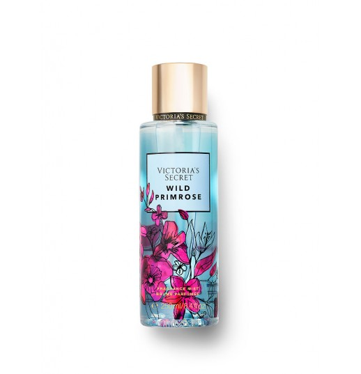 Спрей Wild Blooms Wild Primrose от Victoria's Secret