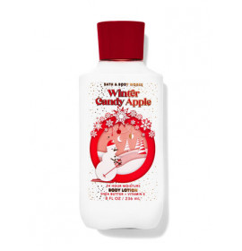 Лосьон для тела Winter Candy Apple Bath and Body Works