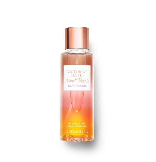 Спрей Velvet Petals Sunkissed Victoria's Secret