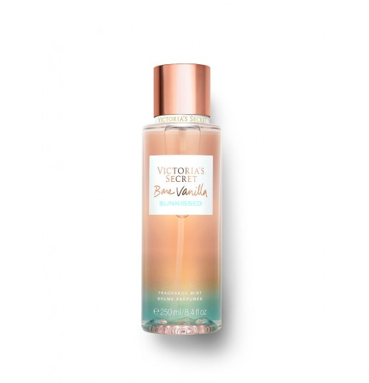 Спрей Bare Vanilla Sunkissed Victoria's Secret