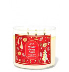 Свеча Winter Candy Apple Bath and Body Works
