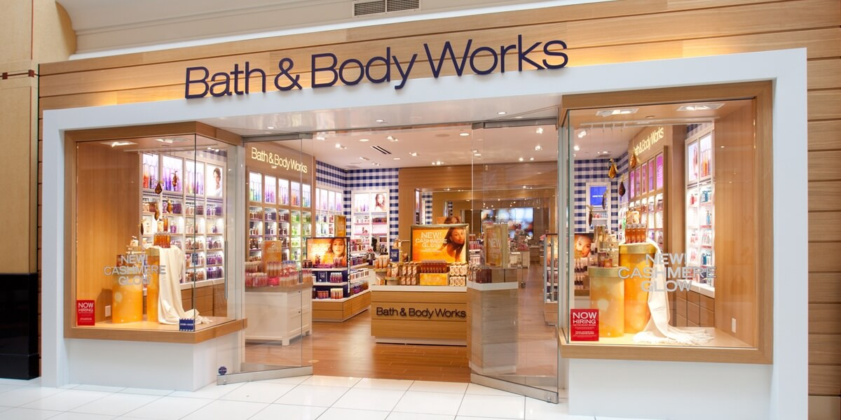20 фактов о компании Bath & Body Works, которые вы не знали
