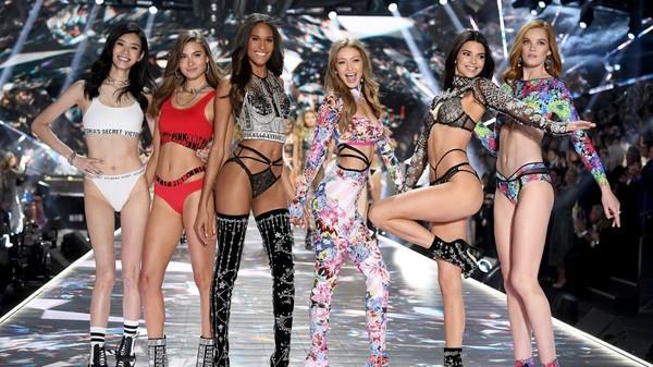 Victoria's Secret отменили ежегодное шоу